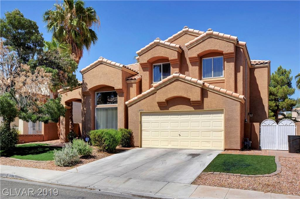 4496 Palm Grove Dr Las Vegas NV 89120