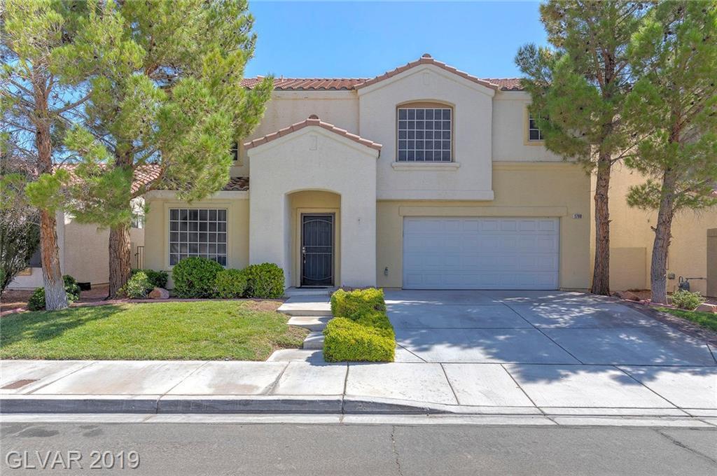 1700 Encarta St Las Vegas NV 89117