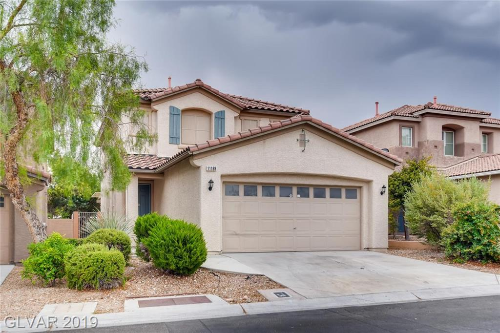 Summerlin West - 11189 Sandrone Ave