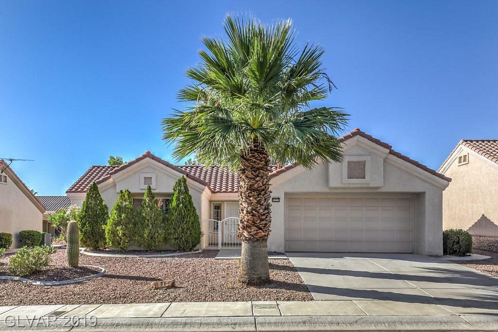9233 Quail Ridge Drive Las Vegas NV 89134