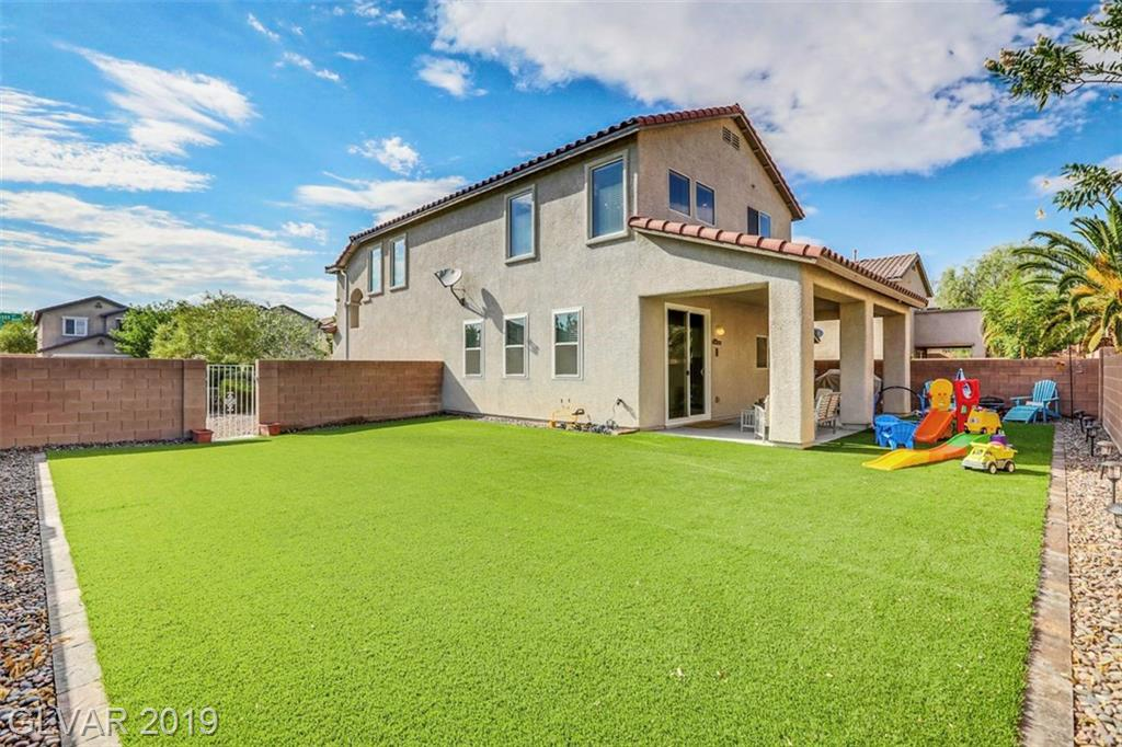 Iron Mountain Ranch - 8612 Dodds Canyon St