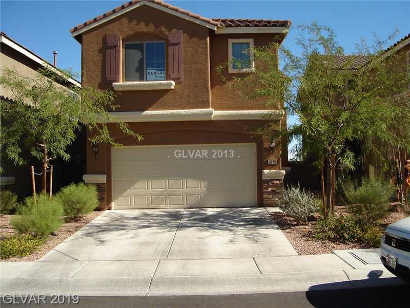 4736 Sweeping Glen Street Las Vegas NV 89129