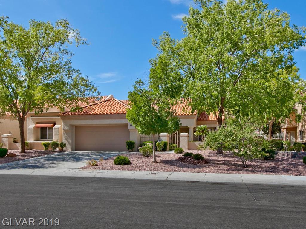 2453 Desert Butte Drive Las Vegas NV 89134