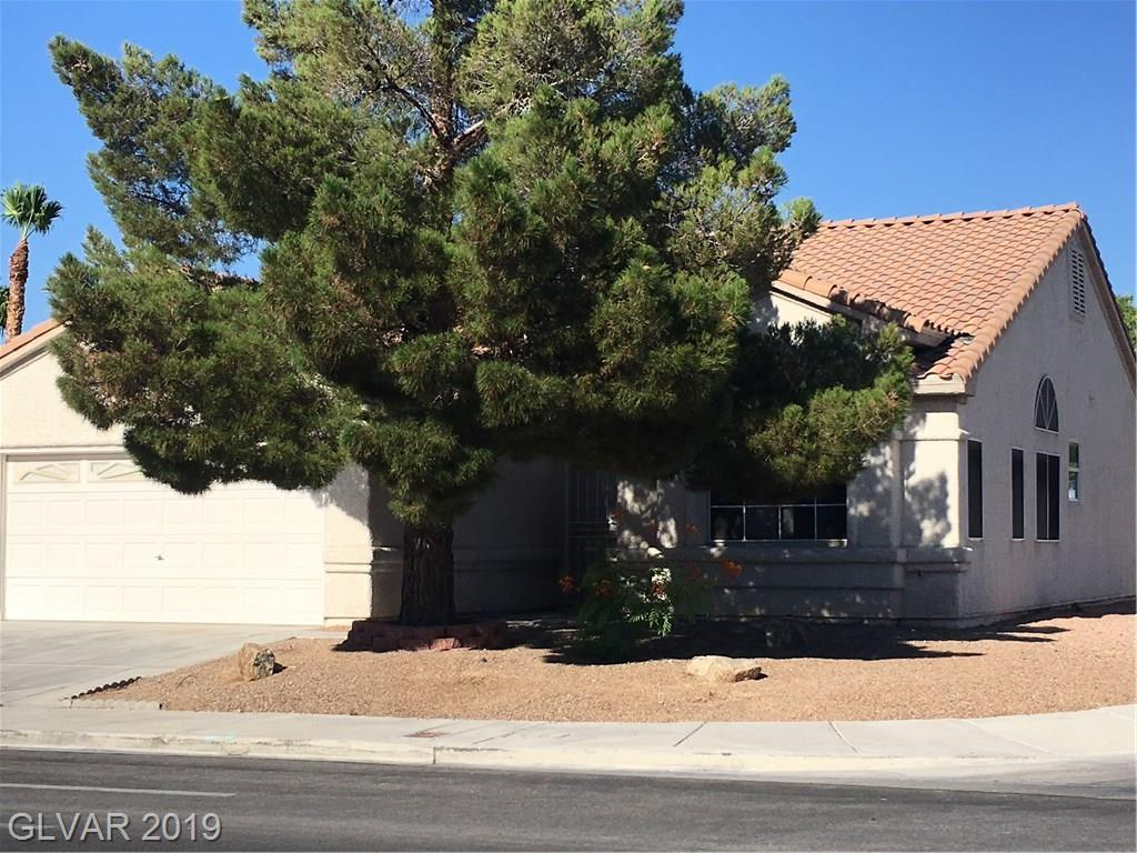 3300 North Campbell Road Las Vegas NV 89129