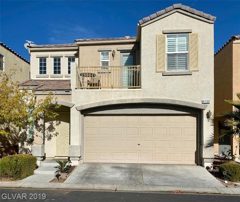 9130 Hilverson Ave Las Vegas NV 89148