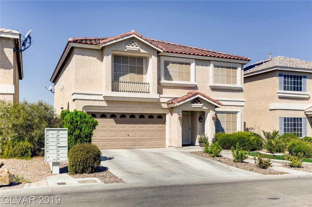 10881 Osage Winter St Henderson NV 89052