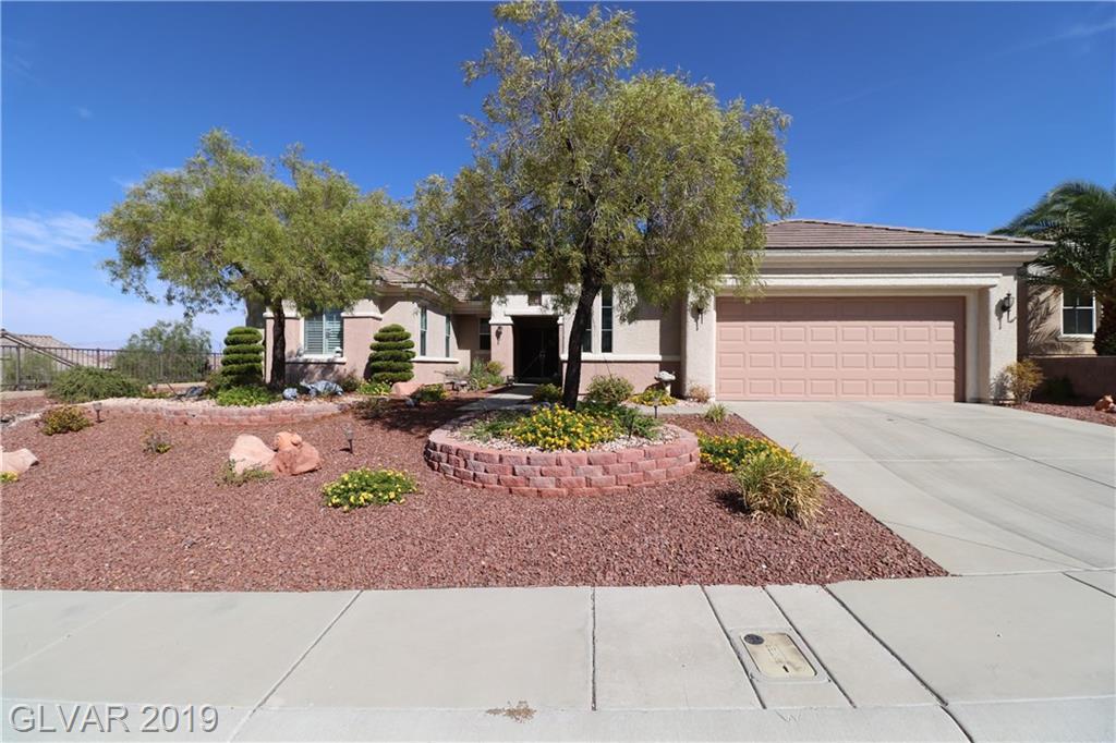2798 Sapphire Desert Dr Henderson, NV 89052 - Photo 1
