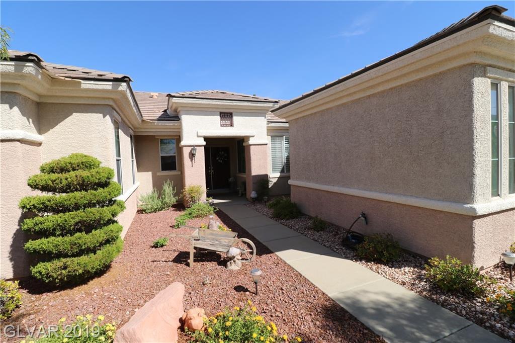 2798 Sapphire Desert Dr Henderson, NV 89052 - Photo 2
