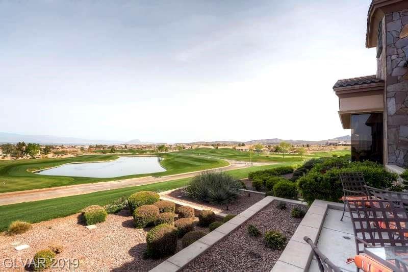 2798 Sapphire Desert Dr Henderson, NV 89052 - Photo 39