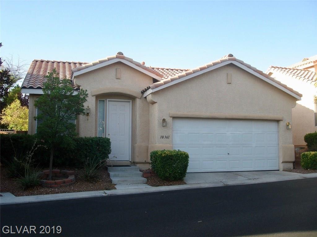 10361 Bent Willow Avenue Las Vegas NV 89129