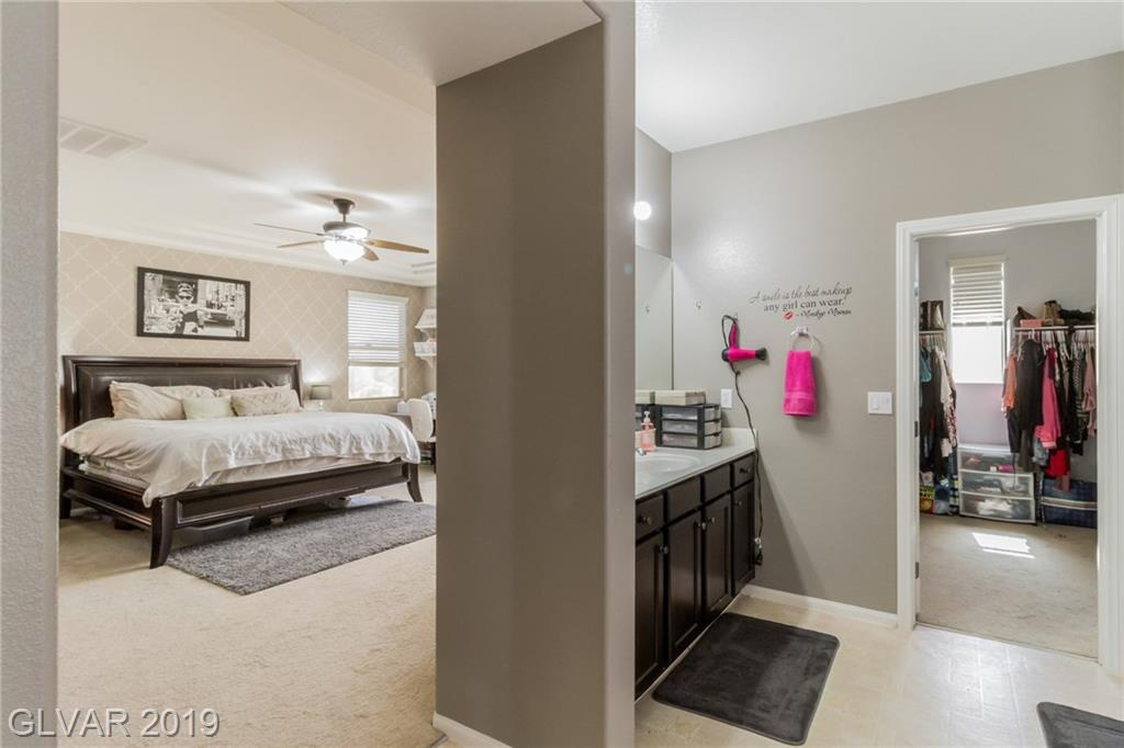 10335 Mystic Pine Rd Las Vegas, NV 89135 - Photo 23