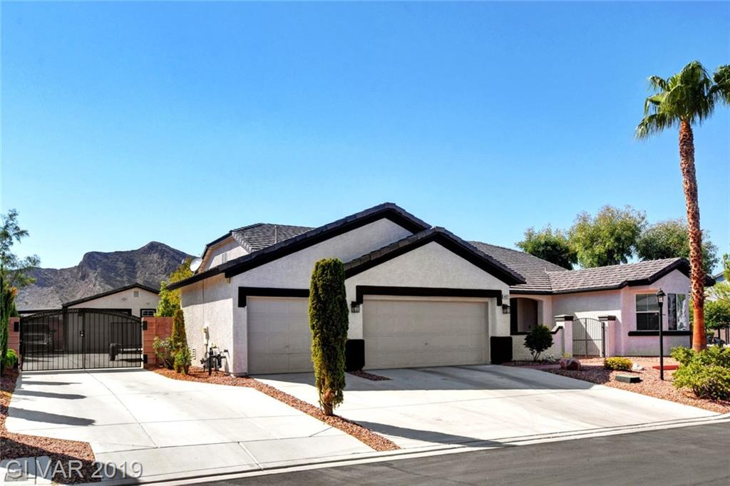 Lone Mountain - 4021 Everest St