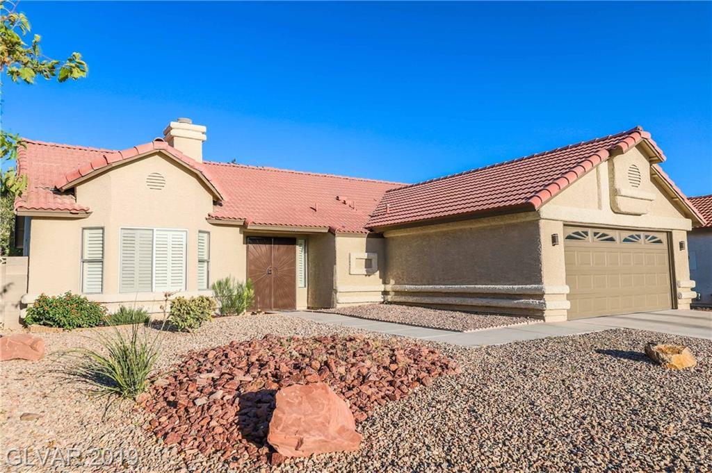 3116 Gentle Breeze St Las Vegas NV 89108