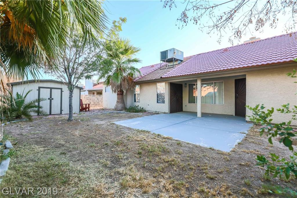 3116 Gentle Breeze St Las Vegas, NV 89108 - Photo 26