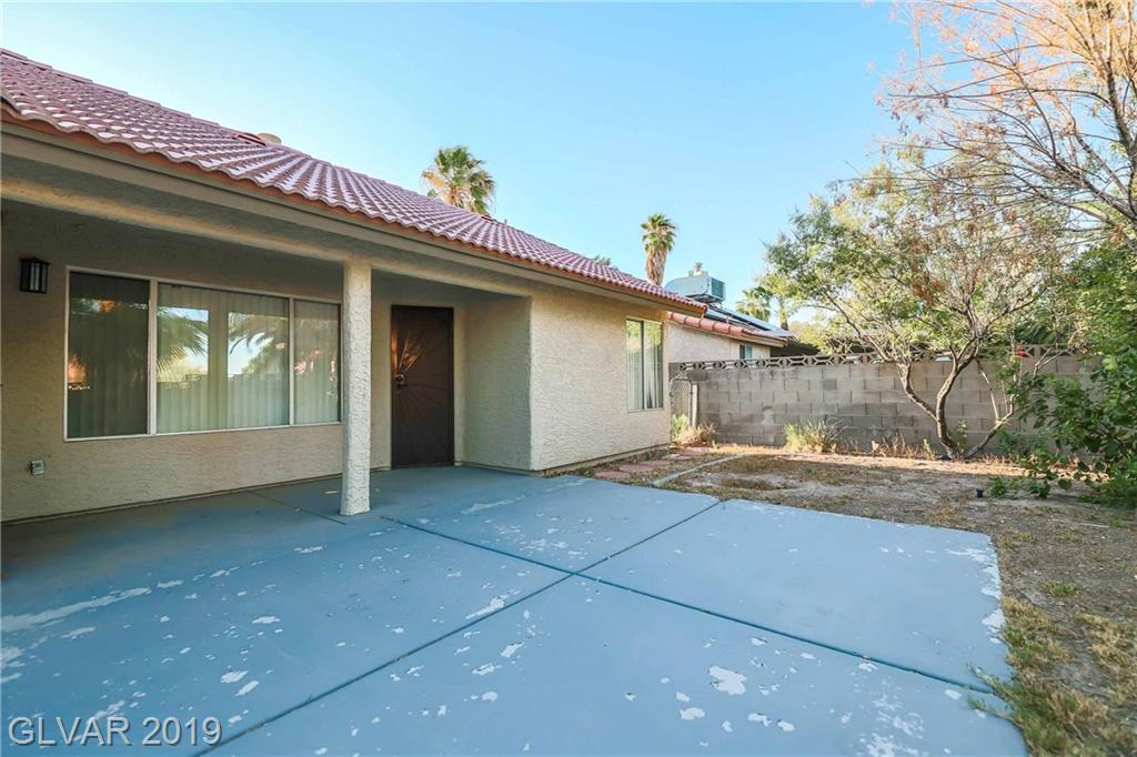3116 Gentle Breeze St Las Vegas, NV 89108 - Photo 28