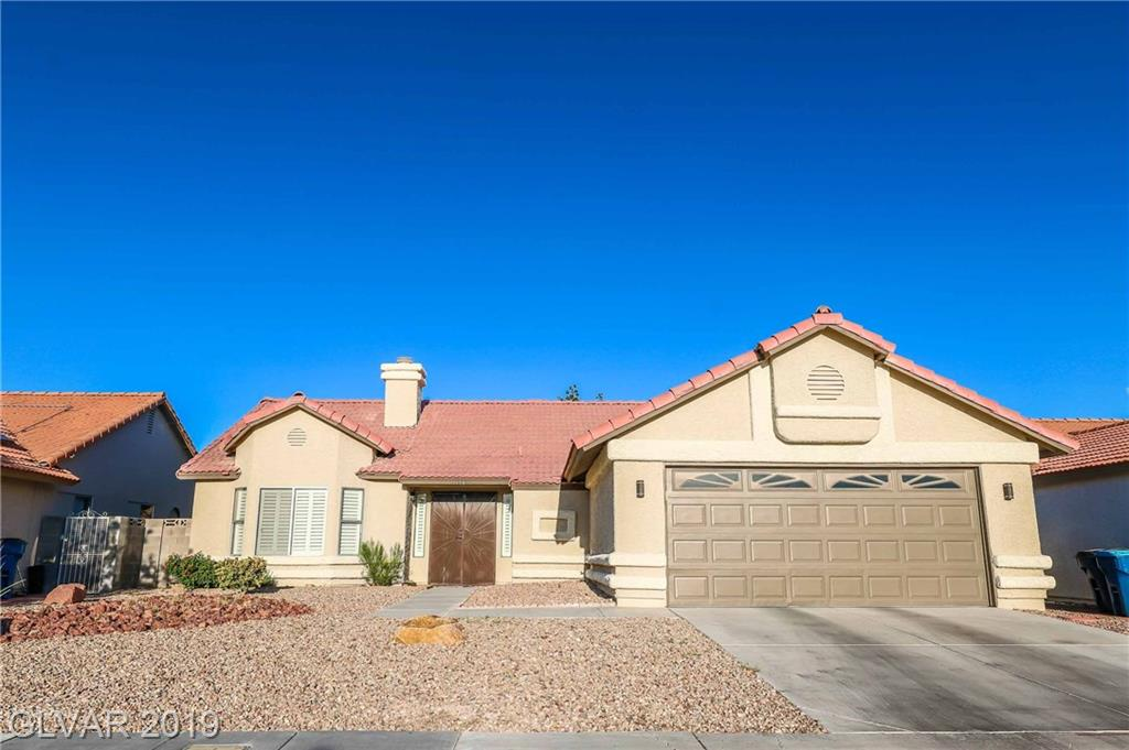3116 Gentle Breeze St Las Vegas, NV 89108 - Photo 29