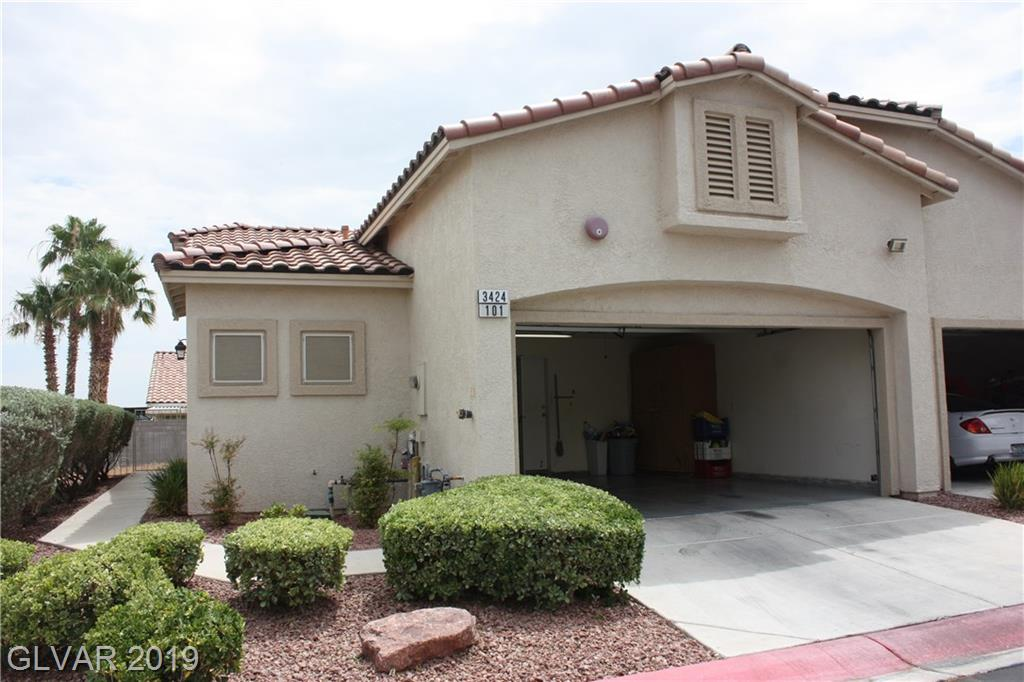3424 Kilflyn Street 101 Las Vegas NV 89129