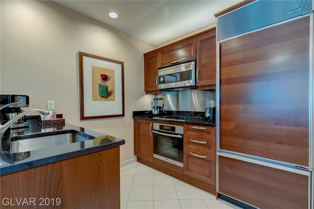 125 East Harmon Ave 2521 Las Vegas, NV 89109 - Photo 11