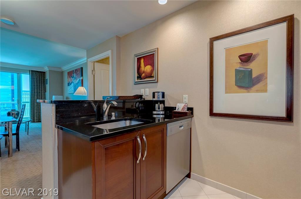125 East Harmon Ave 2521 Las Vegas, NV 89109 - Photo 12