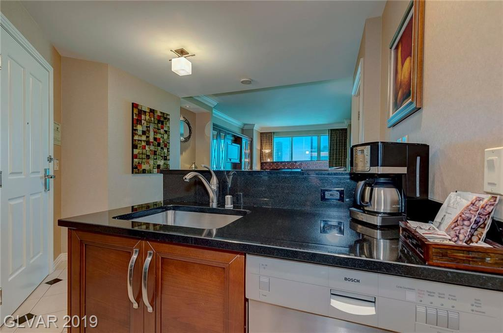 125 East Harmon Ave 2521 Las Vegas, NV 89109 - Photo 14