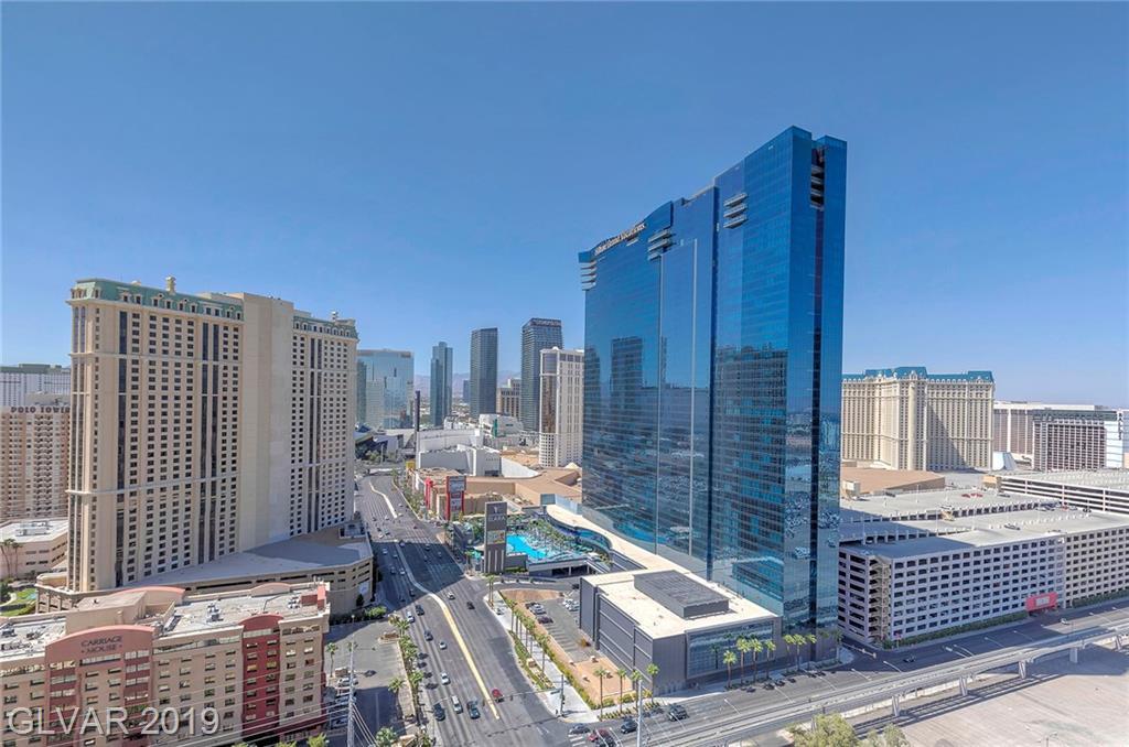 125 East Harmon Ave 2521 Las Vegas, NV 89109 - Photo 26