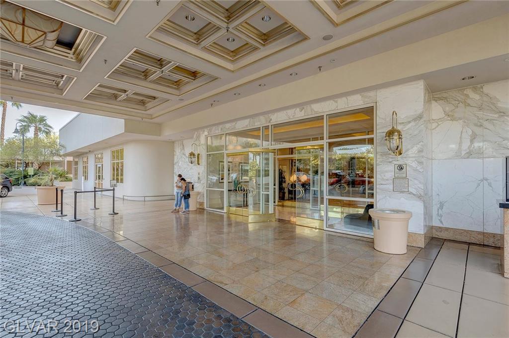 125 East Harmon Ave 2521 Las Vegas, NV 89109 - Photo 2