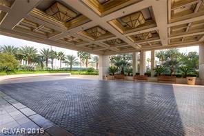 125 East Harmon Ave 2521 Las Vegas, NV 89109 - Photo 29