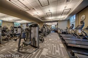 125 East Harmon Ave 2521 Las Vegas, NV 89109 - Photo 30