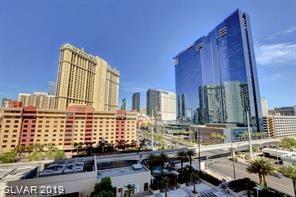 125 East Harmon Ave 2521 Las Vegas, NV 89109 - Photo 35
