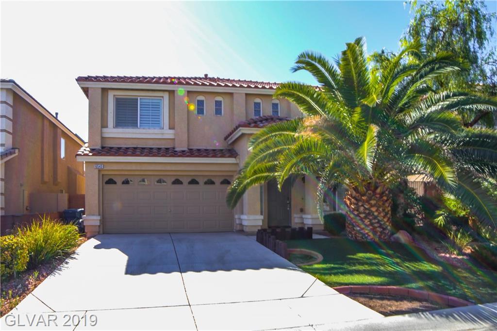 6543 Musette Ave Las Vegas NV 89139