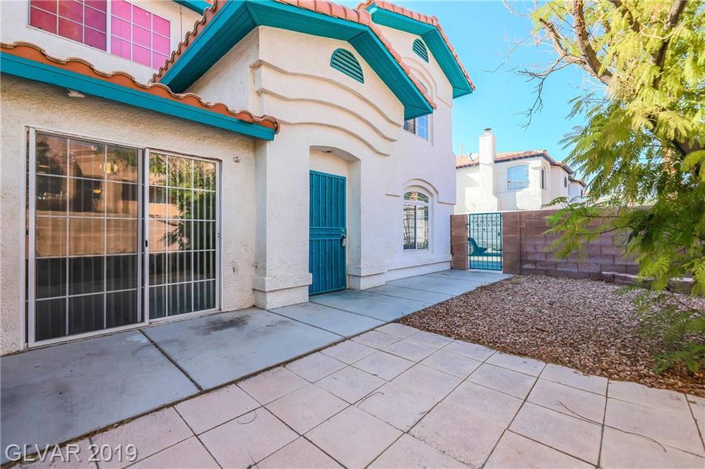2712 Stargate St Las Vegas, NV 89108 - Photo 5