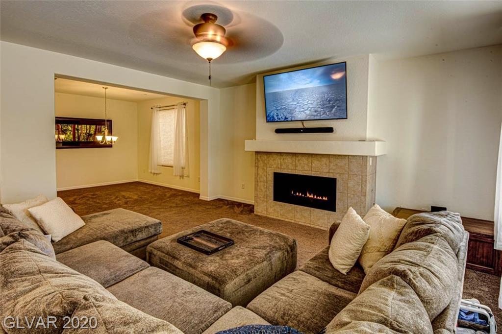 10001 Celestial Cliffs Ave Las Vegas, NV 89166 - Photo 13