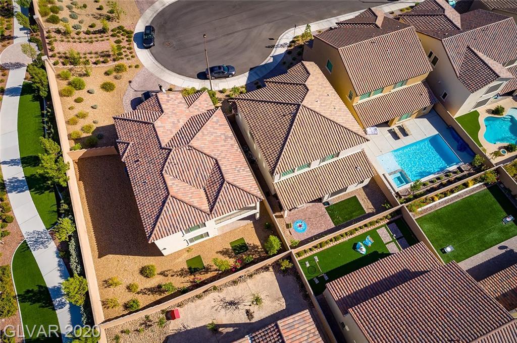 10001 Celestial Cliffs Ave Las Vegas, NV 89166 - Photo 42