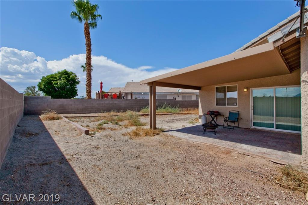 2519 Hollow Oak Ave North Las Vegas, NV 89031 - Photo 23
