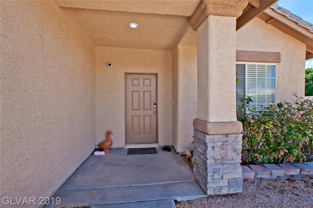 2519 Hollow Oak Ave North Las Vegas, NV 89031 - Photo 2