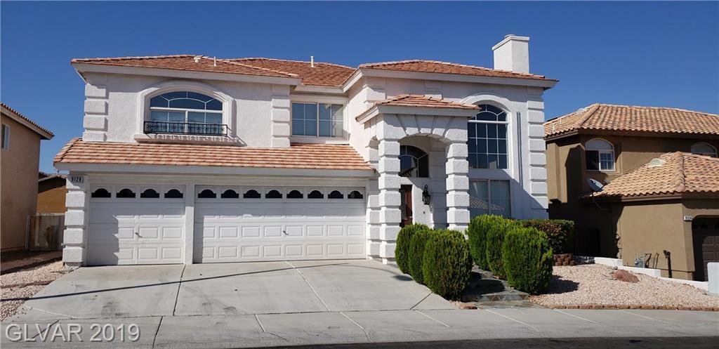 9128 Sapphire Ridge Avenue Las Vegas NV 89129