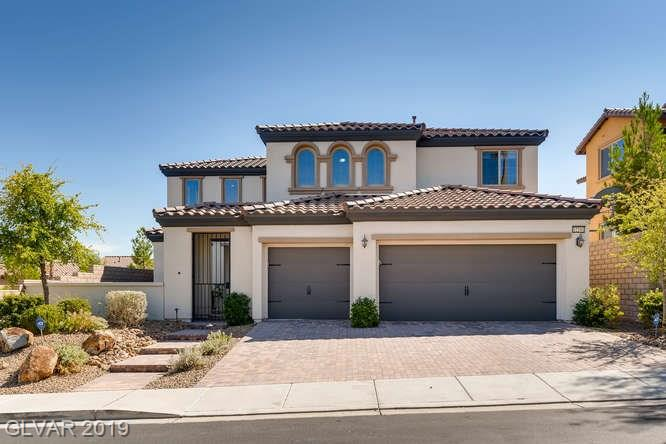 Summerlin West - 12281 Monument Hill Ave