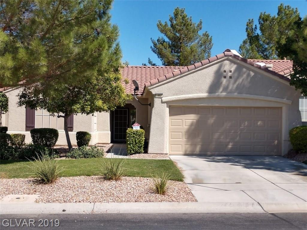 1482 Fieldbrook St Henderson NV 89052
