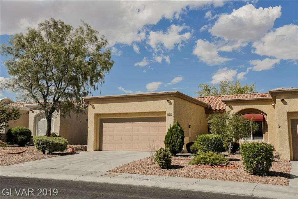 9808 Bundella Drive Las Vegas NV 89134