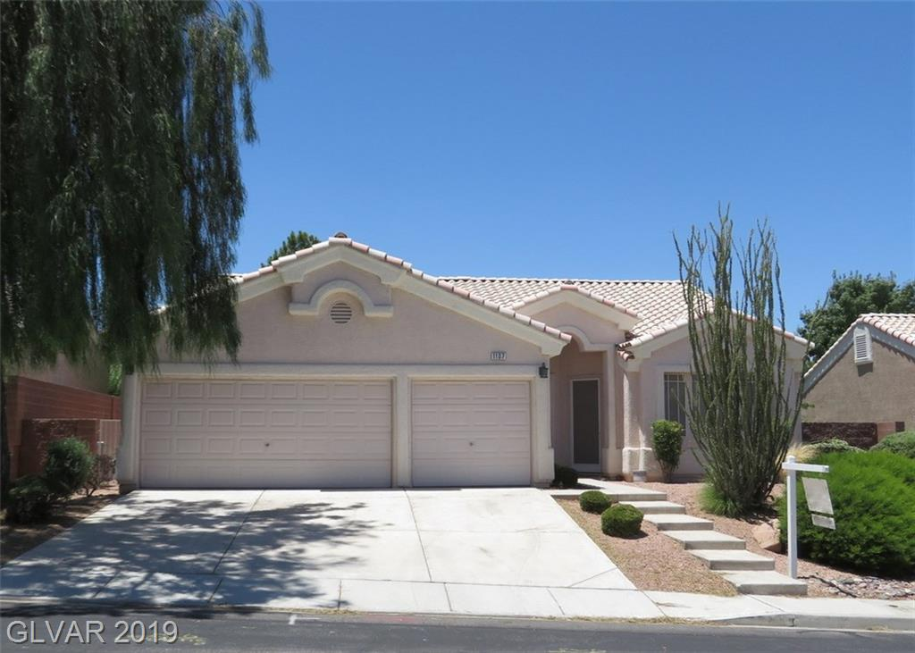1107 Bear Cub Ct Henderson NV 89052
