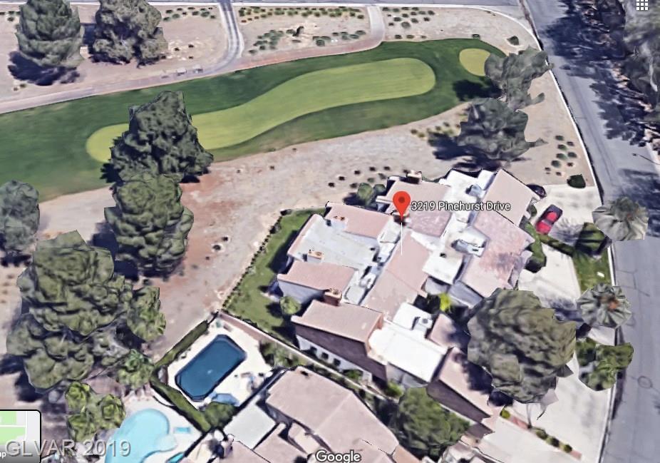 Las Vegas Country Club - 3219 Pinehurst Dr