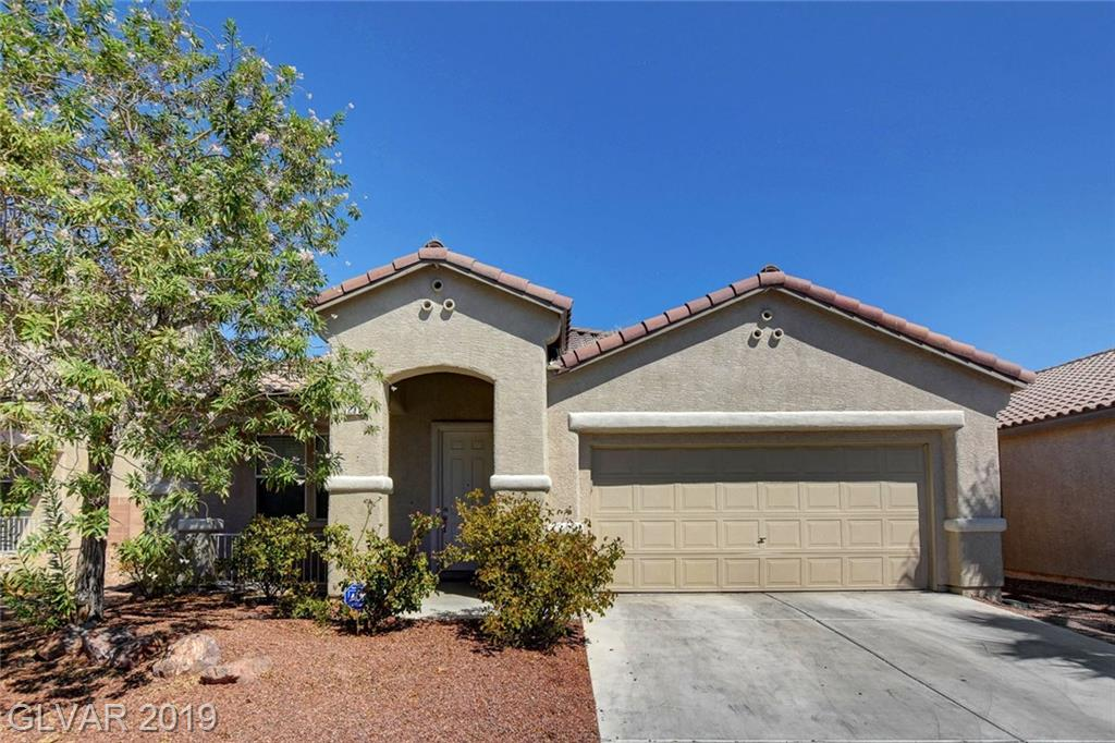 Aliante - 2312 Saddlebill Ct