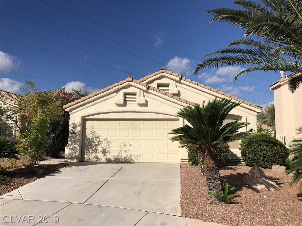 3357 Wayward Court Las Vegas NV 89129