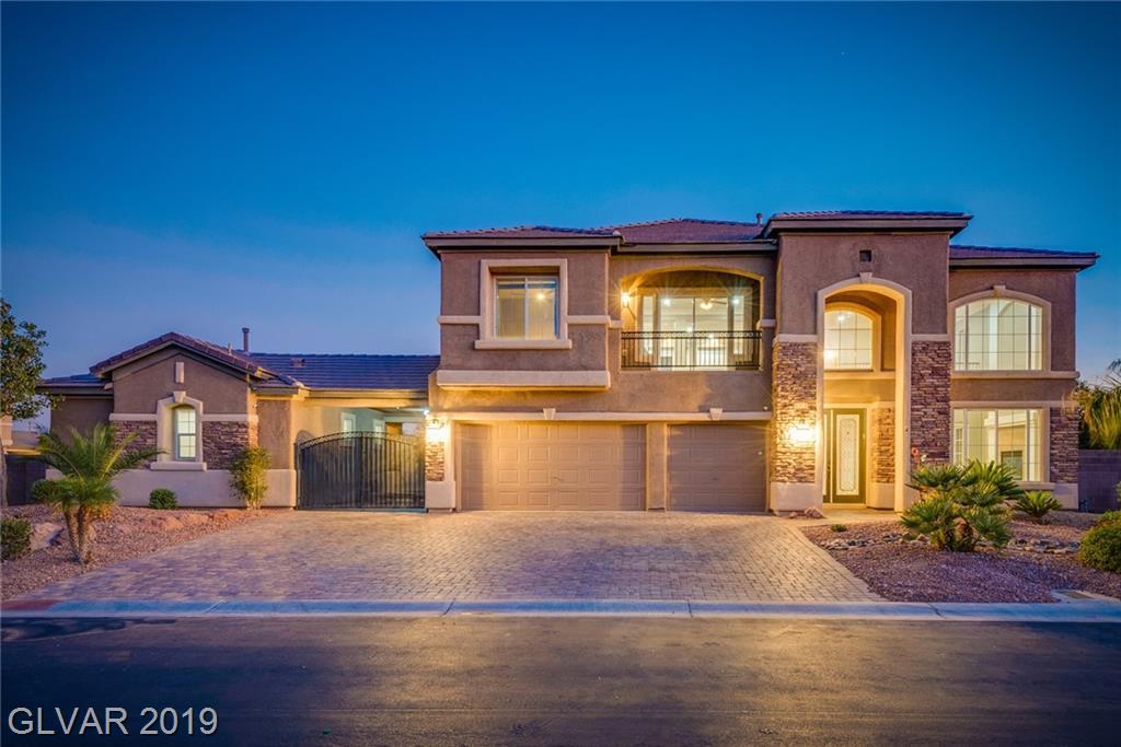 5809 Christine Falls Ave Las Vegas NV 89130