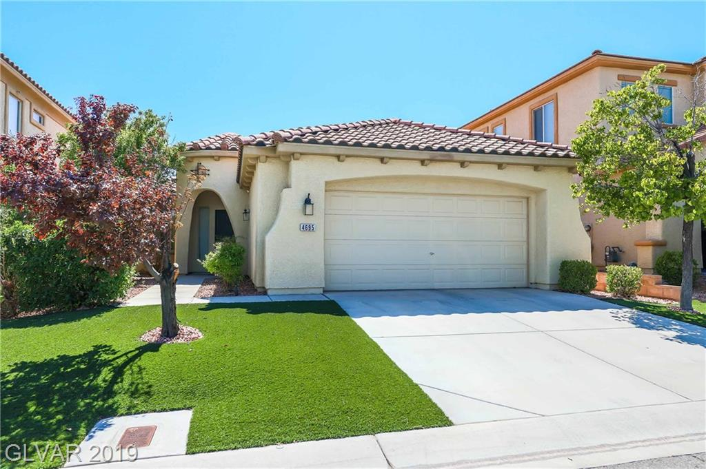 Southern Highlands - 4695 Milvio Ave