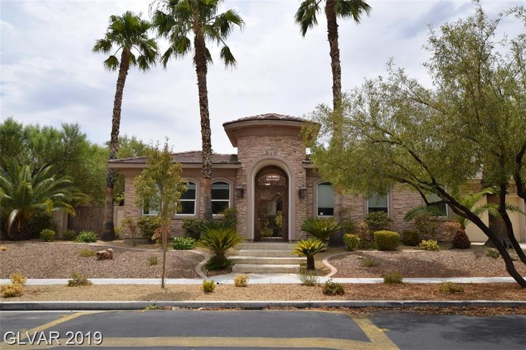 Summerlin - 9273 Tournament Canyon Dr