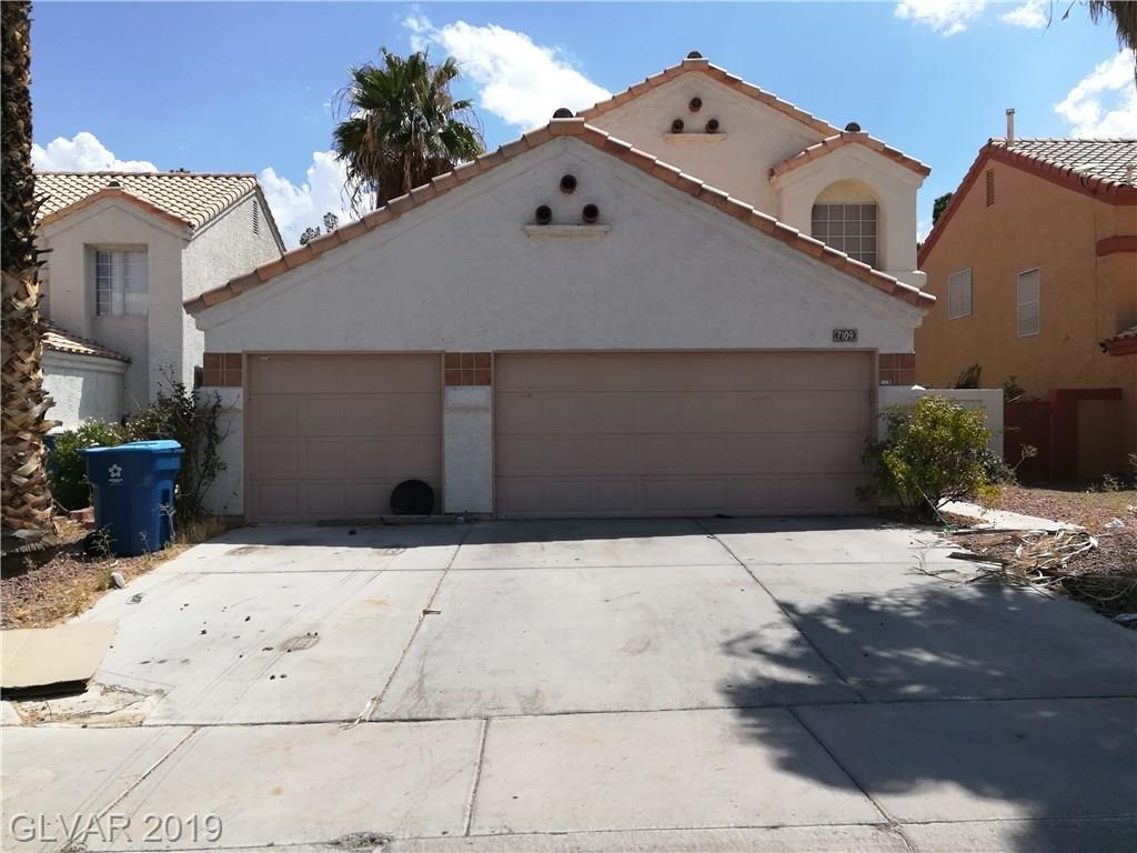 7109 Flowerridge Lane Las Vegas NV 89129
