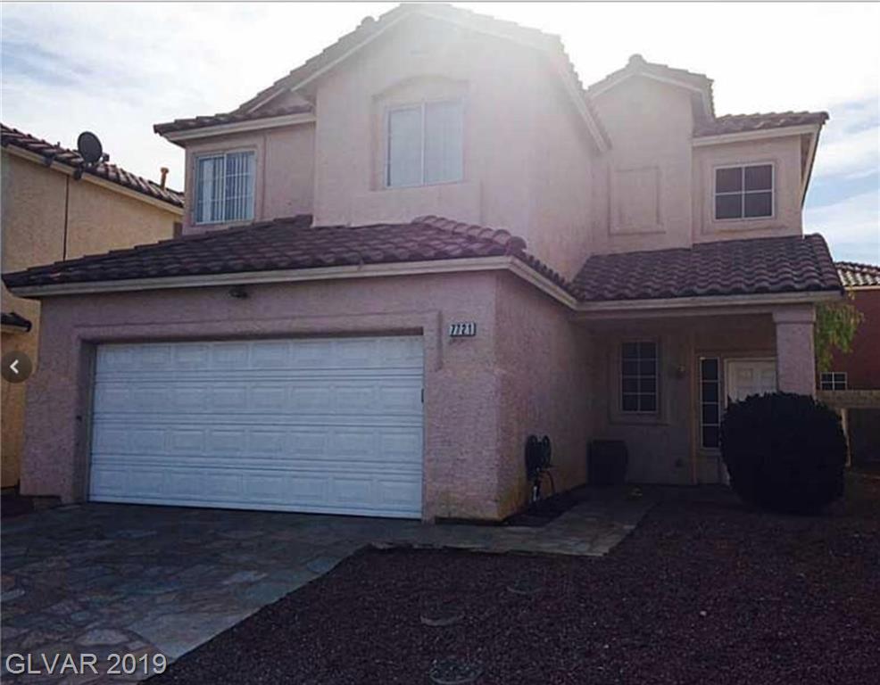 7721 Delhi Avenue Las Vegas NV 89129