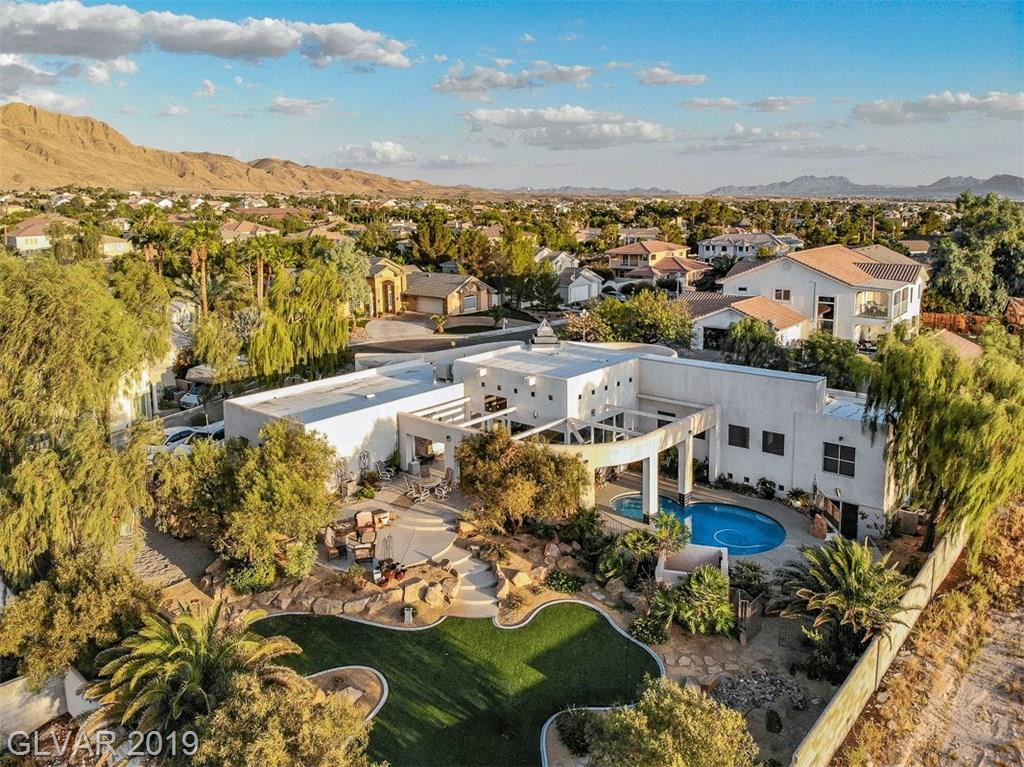 491 Spanish View Ln Las Vegas NV 89110