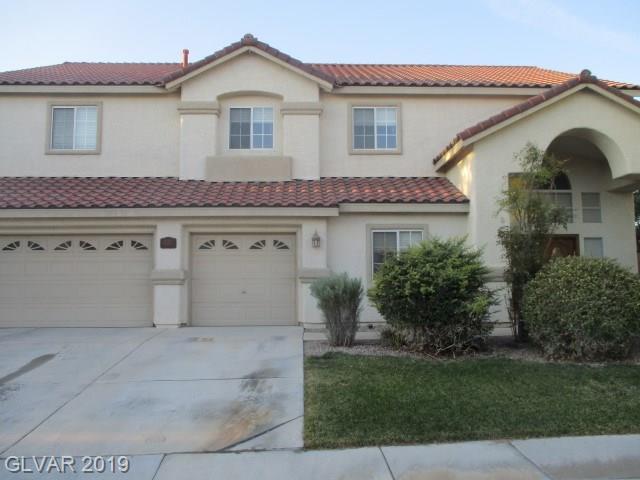 333 Bermuda Creek Road Las Vegas NV 89123